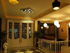 Wuzhen Big City Small Love Coffee Inn | China Budget Hotels