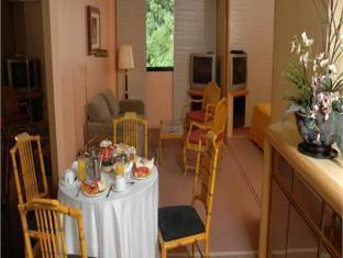 Merlin Copacabana Hotel Rio De Janeiro - Suite Room