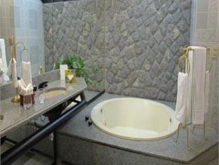 Merlin Copacabana Hotel Rio De Janeiro - Bathroom