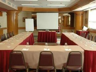 Merlin Copacabana Hotel Rio De Janeiro - Meeting Room