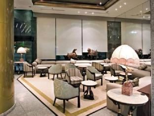 Merlin Copacabana Hotel Rio De Janeiro - Interior