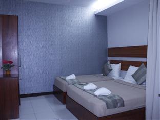 Vistana Residences Cebu - Triple Room