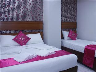 Vistana Residences Cebu - Suite Room