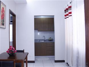Vistana Residences Cebu - Suite Room Dinning Room