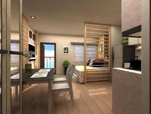 Vistana Residences Cebu - Guest Room