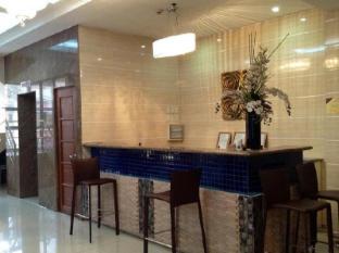 Vistana Residences Cebu - Interior