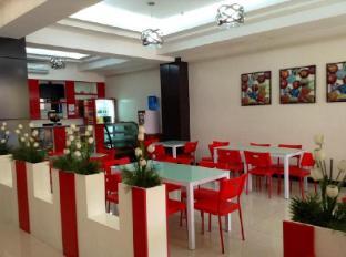 Vistana Residences Cebu - Restaurant