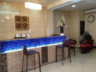 Vistana Residences Cebu - Reception
