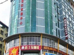 Thank You Inn ShenZhen Airport Branch
