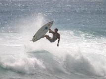 A Fei Surf Inn - NaNu: sports and activities