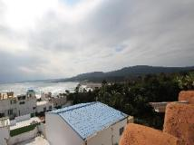 A Fei Surf Inn - NaNu: balcony/terrace