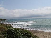 A Fei Surf Inn - NaNu: beach