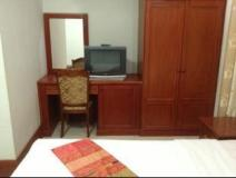 Hongkham Hotel: guest room