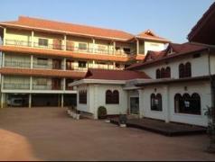Laos Hotel | Hongkham Hotel