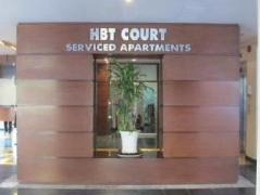 HBT Court Serviced Apartment - Managed By Dragon Fly | Vietnam Budget Hotels