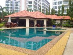 Majestic Residence | Cheap Hotel in Pattaya Thailand