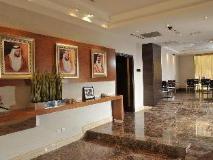entrance | Abu Dhabi Hotels