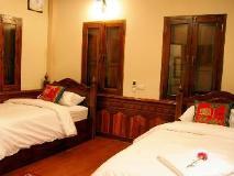 Salakphet@Home: guest room