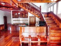 Salakphet@Home: reception