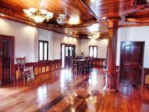 Salakphet@Home: interior
