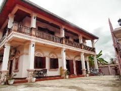 Hotel in Laos   Salakphet@Home
