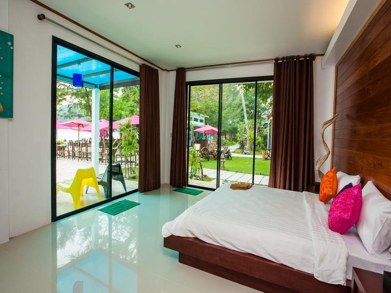 Paradise Resort Phi Phi15