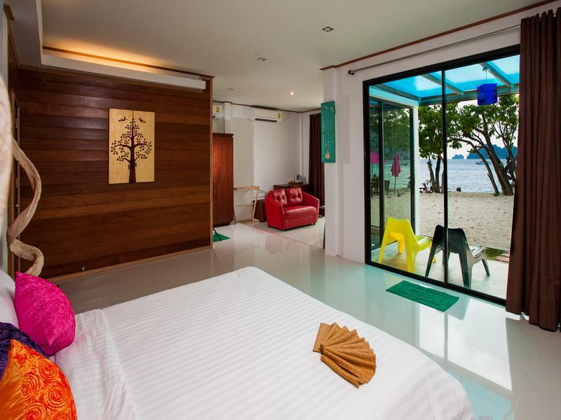 Paradise Resort Phi Phi17