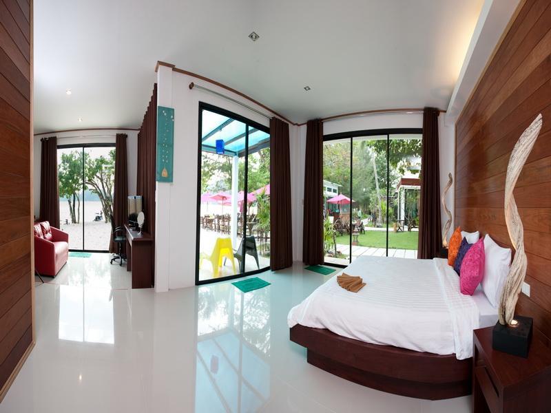 Paradise Resort Phi Phi18