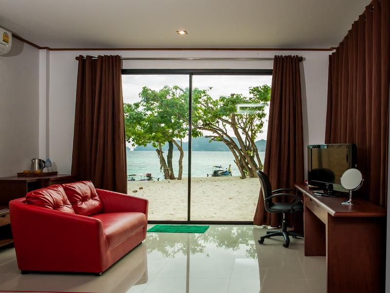 Paradise Resort Phi Phi19
