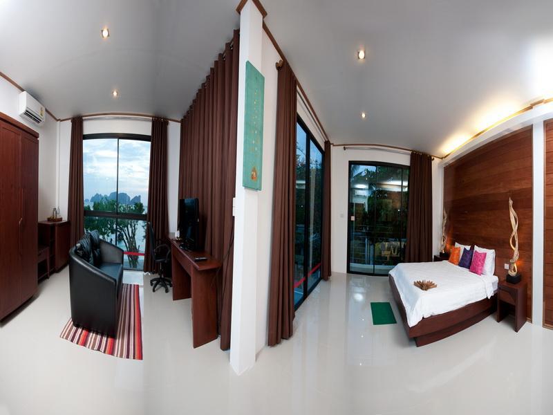 Paradise Resort Phi Phi20