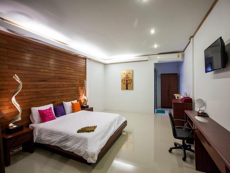 Paradise Resort Phi Phi22