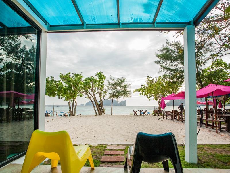 Paradise Resort Phi Phi27