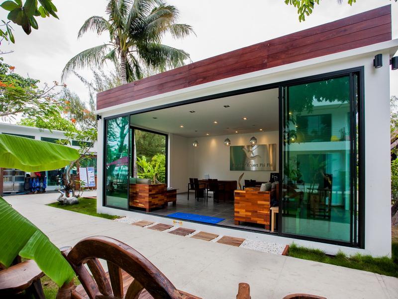Paradise Resort Phi Phi28
