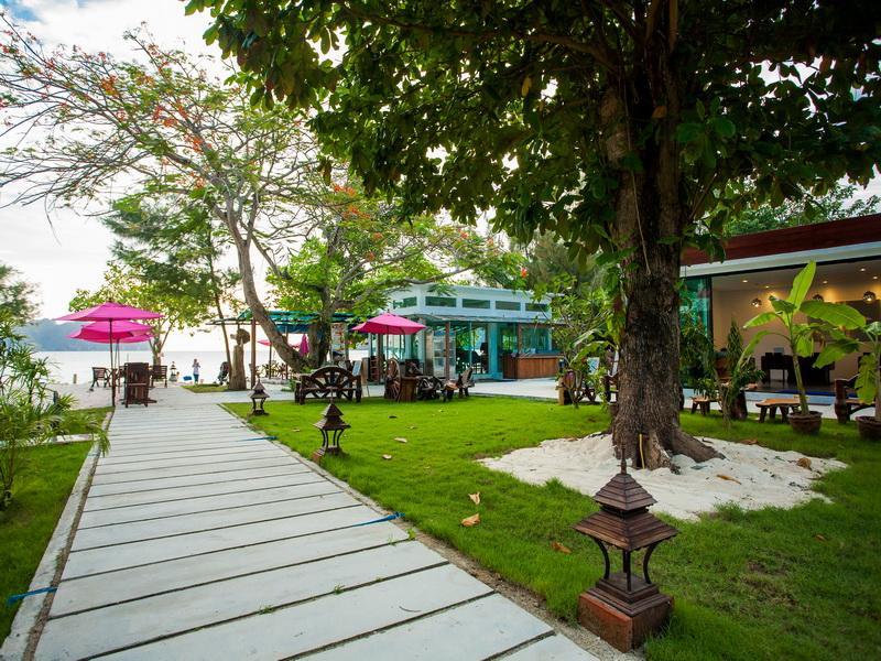 Paradise Resort Phi Phi29