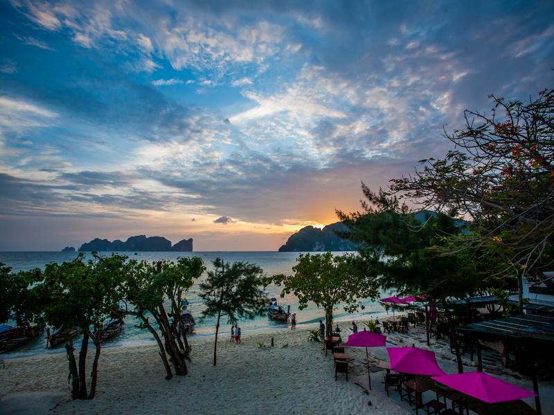 Paradise Resort Phi Phi30
