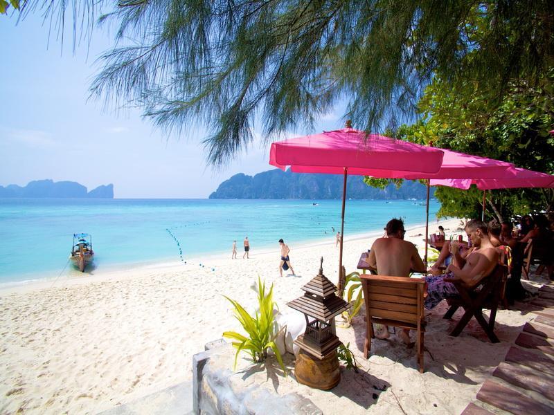 Paradise Resort Phi Phi31