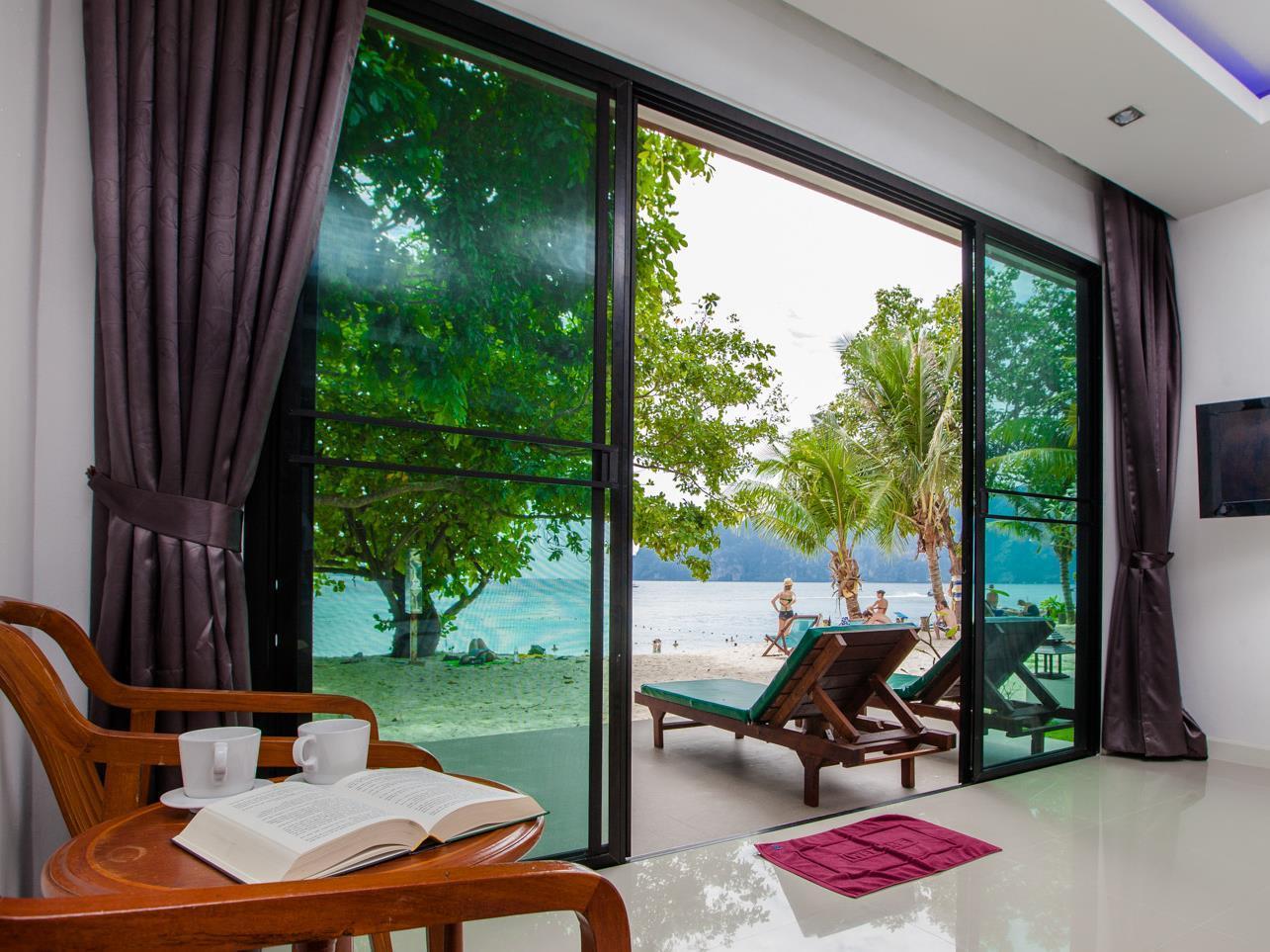 Paradise Resort Phi Phi4