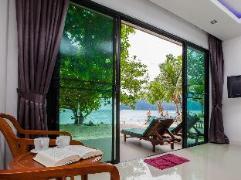 Paradise Resort Phi Phi | Thailand Cheap Hotels