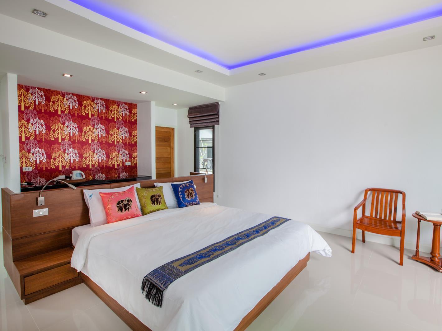 Paradise Resort Phi Phi5