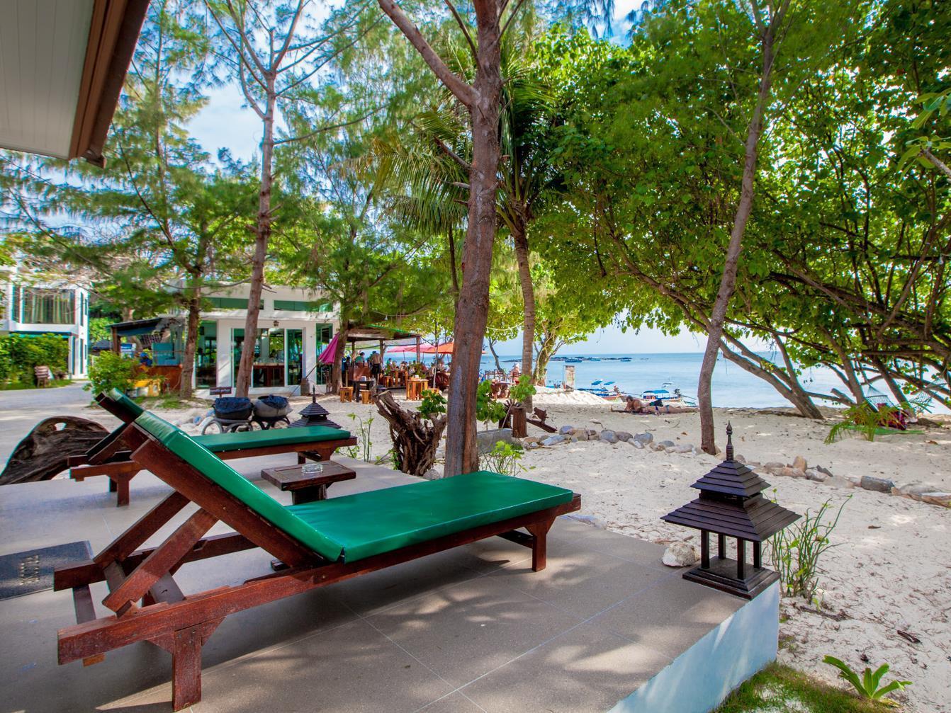 Paradise Resort Phi Phi8