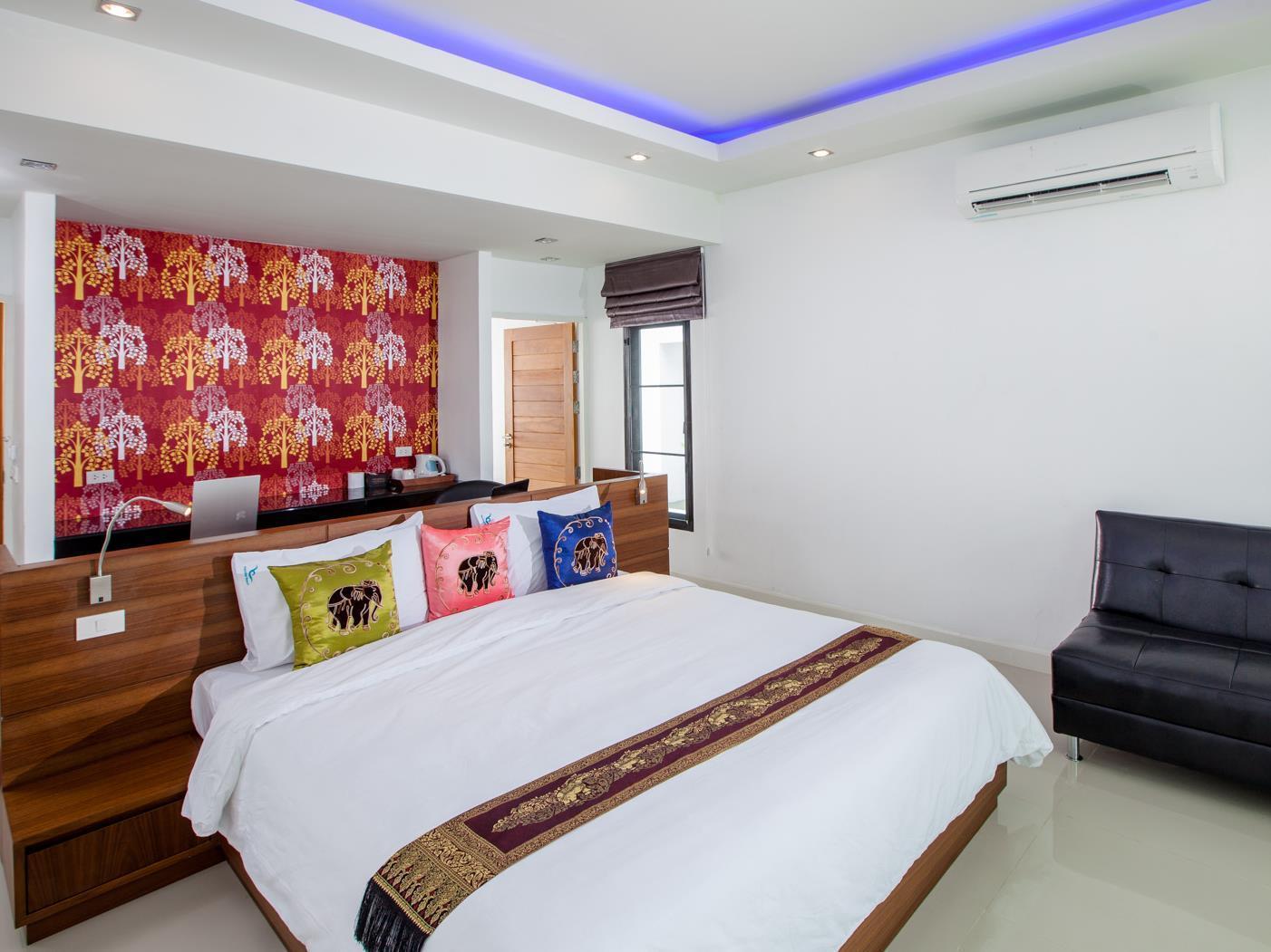 Paradise Resort Phi Phi9