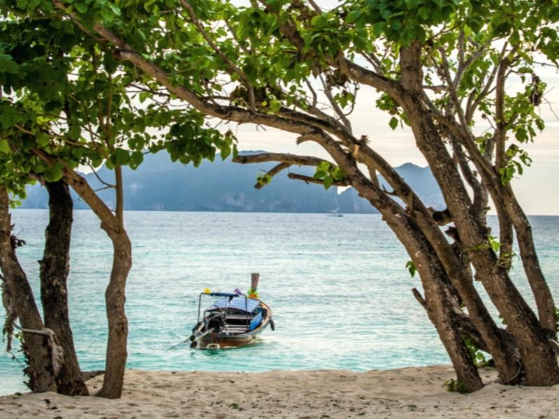 Paradise Resort Phi Phi35