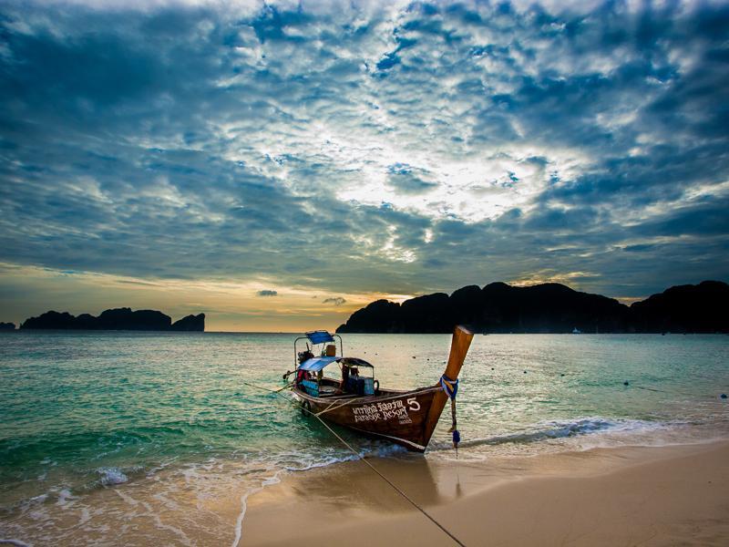 Paradise Resort Phi Phi36