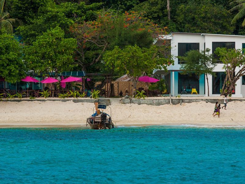 Paradise Resort Phi Phi37