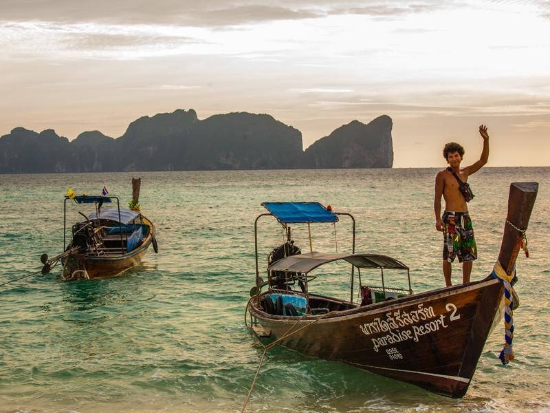 Paradise Resort Phi Phi38