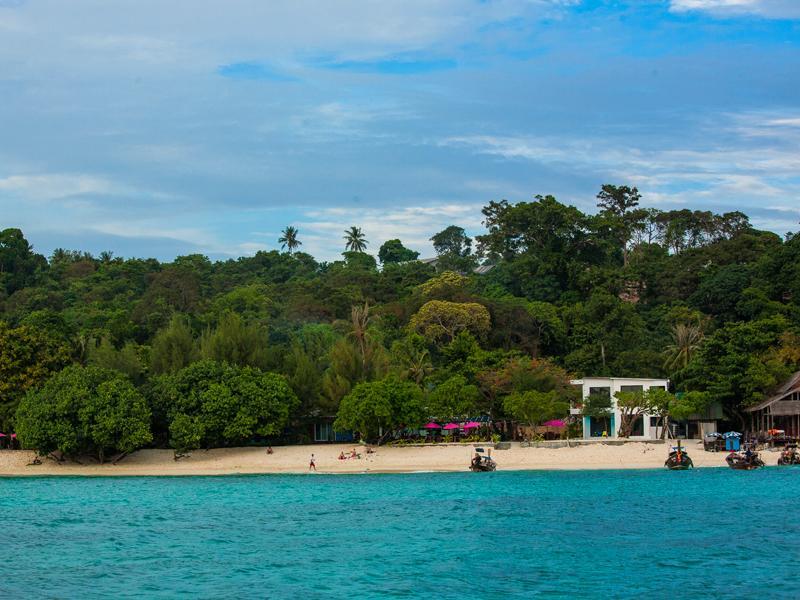 Paradise Resort Phi Phi39