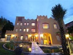 Sharjah B&B | Taiwan Budget Hotels