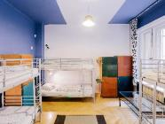 1 Bed in 6-Bed Slaapzaal
