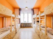 1 Bed in 8-Bed Slaapzaal