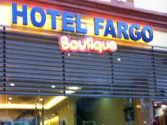 Fargo Boutique Hotel | Malaysia Hotel Discount Rates